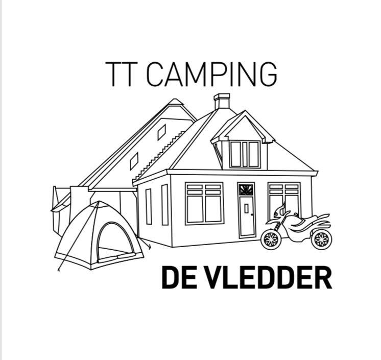 Dé TT-camping van Nederland